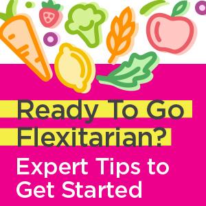 flexitarian digital guide