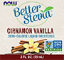 better stevia liquid cinn vanilla chart