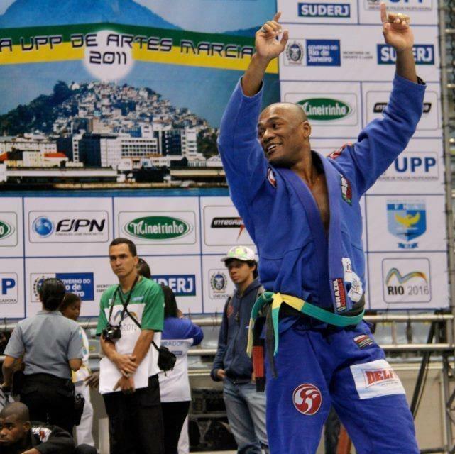 Marcus Antelante