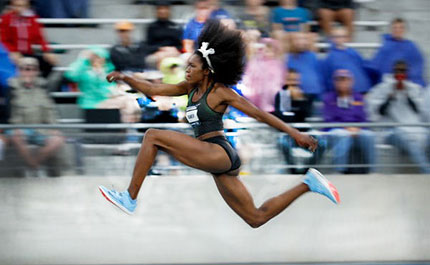 tori franklin triple jump featured image