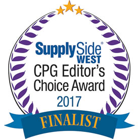 Supply Side 2017 finalist logo