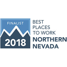 best places work nev 2018
