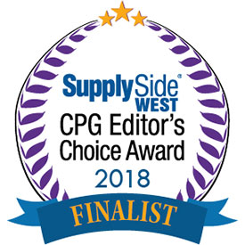 supply side 2018 award