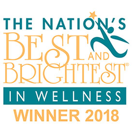 brightest best wellness logo 2018