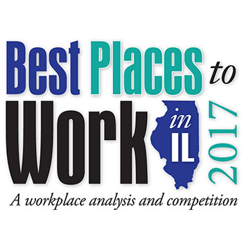 best place to work award image