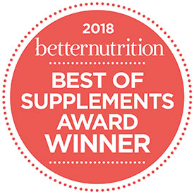 better nutrition supplement 2018
