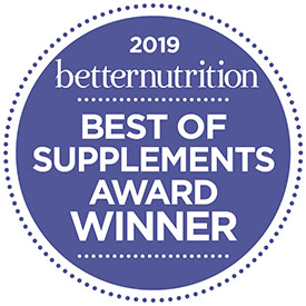 best of supplements 2019 logo