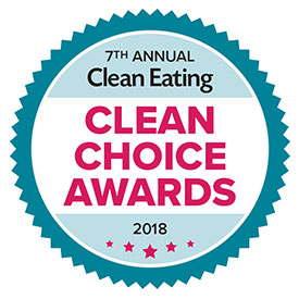 clean choice award logo 2018