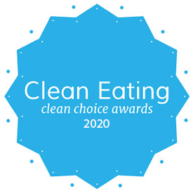 clean choice award 2020 generic