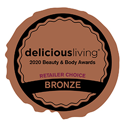 delicious living beauty award 2020 thumb