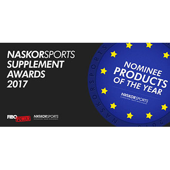 naskorsports award 2017