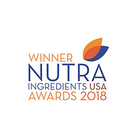 nutra ingredients award logo