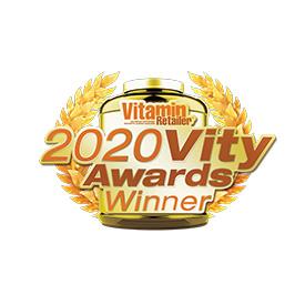 vity award 2020