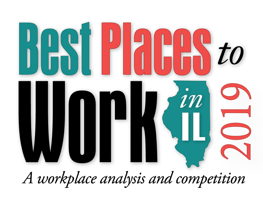 best places to work il