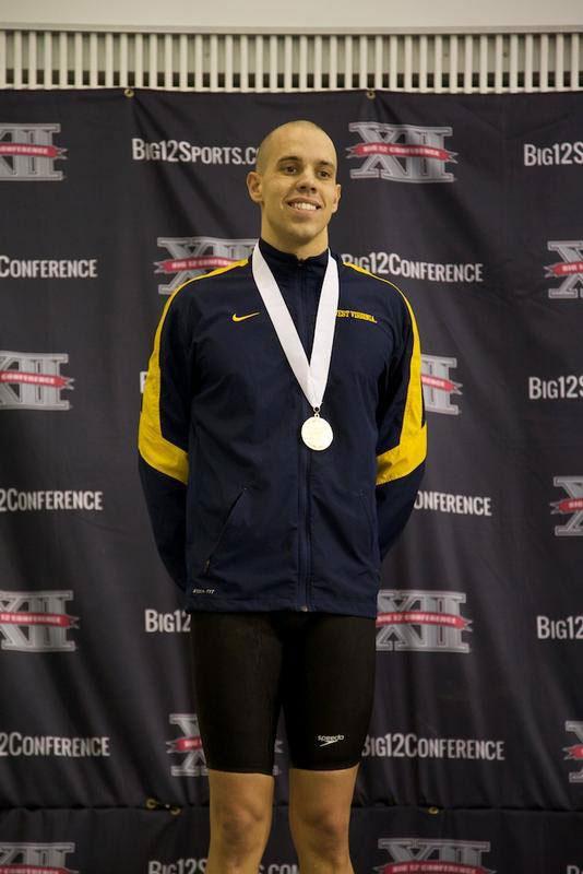 bryce bohman medal ambassador