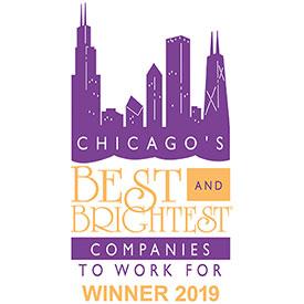 Chicago brightest best 2019