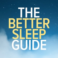 clean eating sleep guide thumb