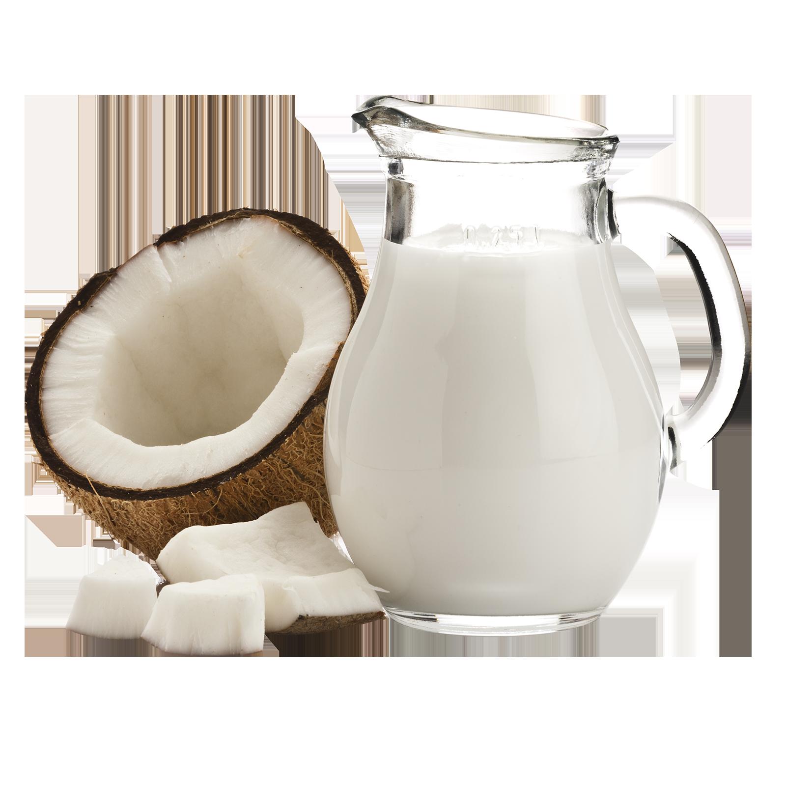 Unsweetened Coconut Milk
