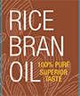 rice brain oil character image
