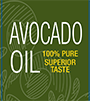 acocado oil character image