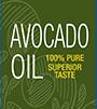 acocado oil character image