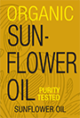 sunflower oil character image