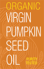pimpkin seed oil character image