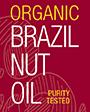 brazil nut oil character image