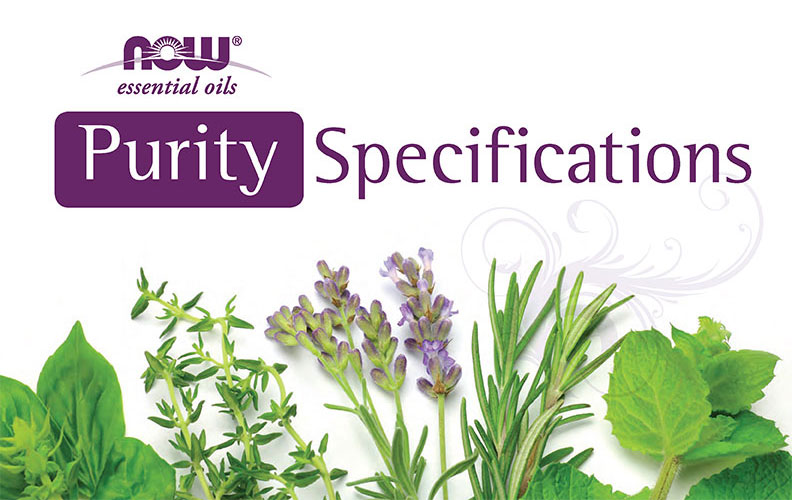 essential oil purity guide cover image