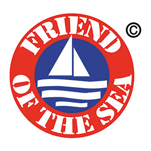 friend of the sea logo