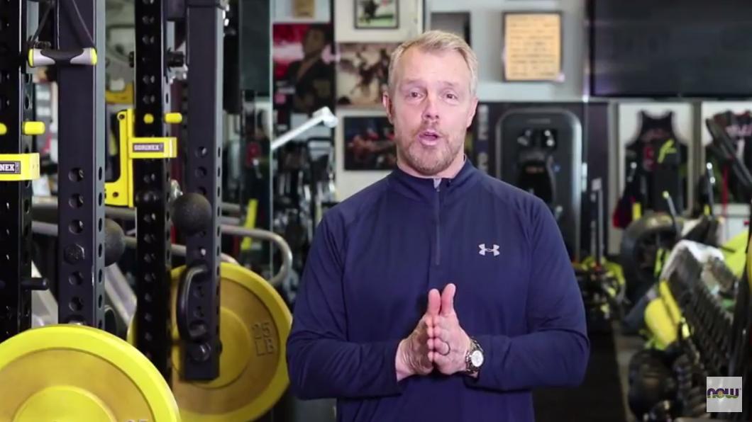 gunnar p workout 5 video