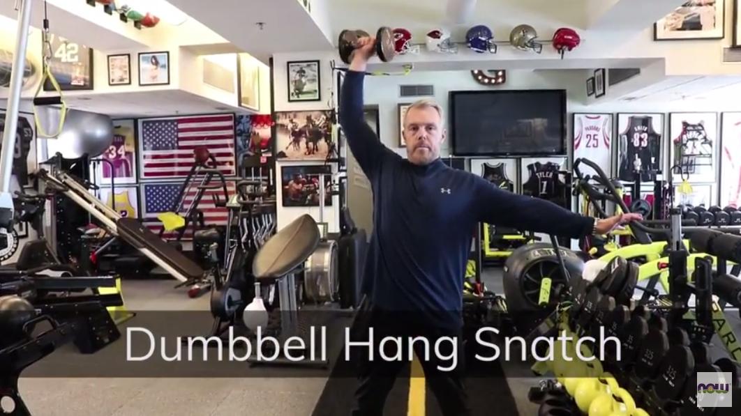 gunnar p workout 6 video