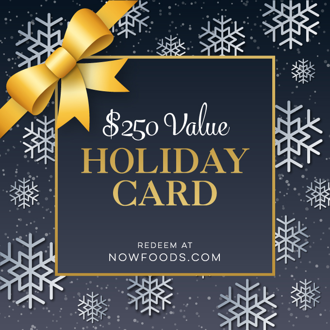 holiday gift card sweeps