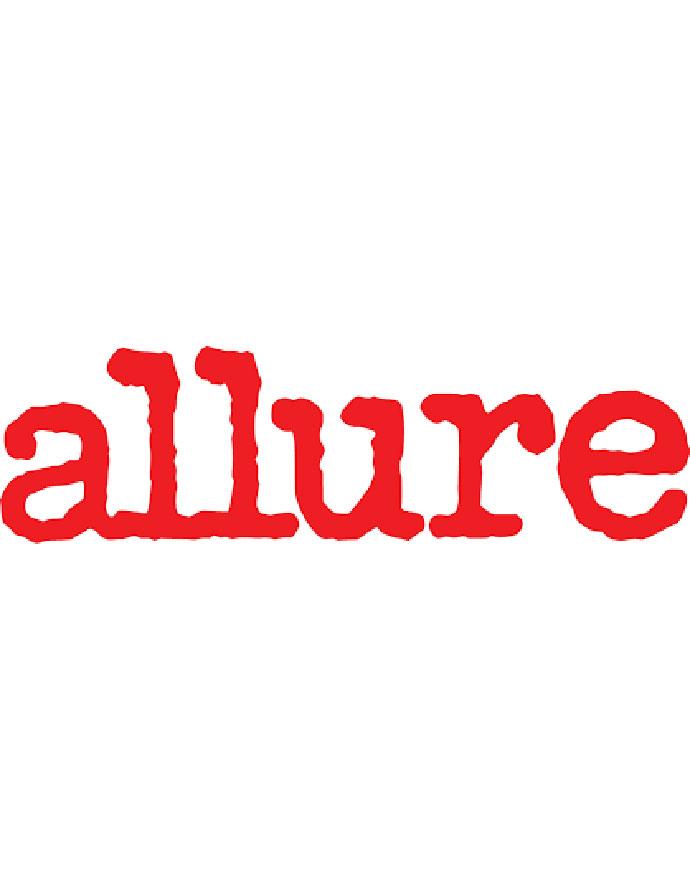 allure press logo