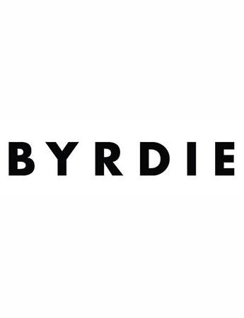 byrdie logo thumbnail