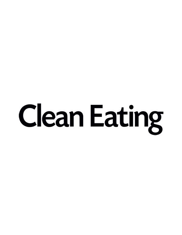 clean eating logo thumb