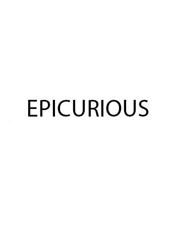 epicurious non license logo