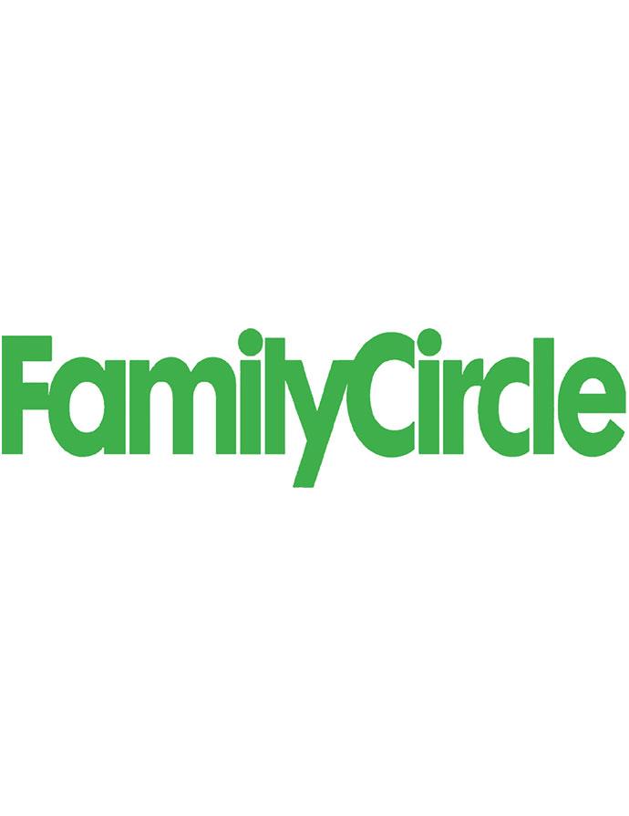 family circle logo press room