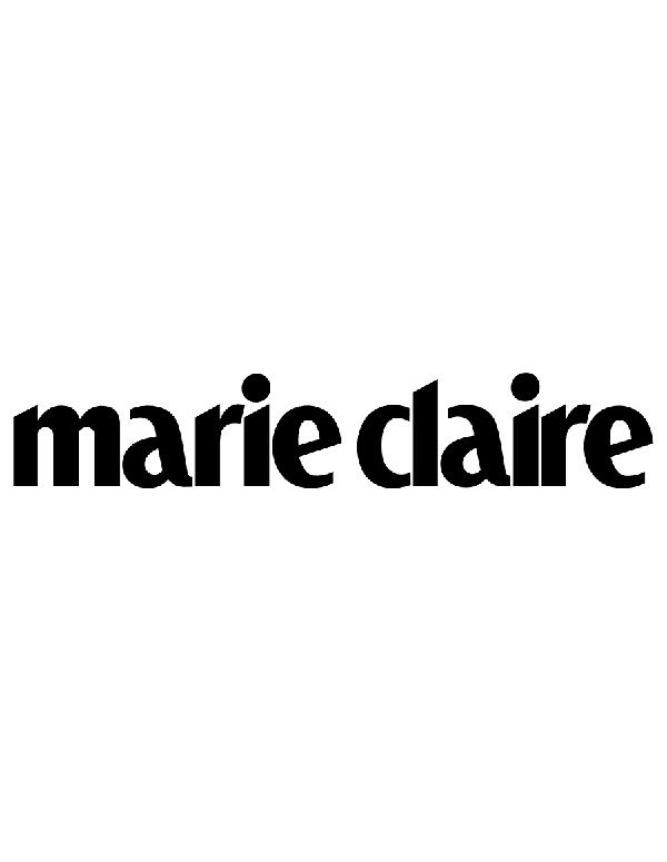 marie claire logo featured