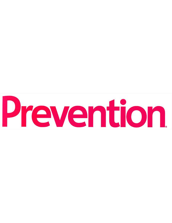 prevention logo press page