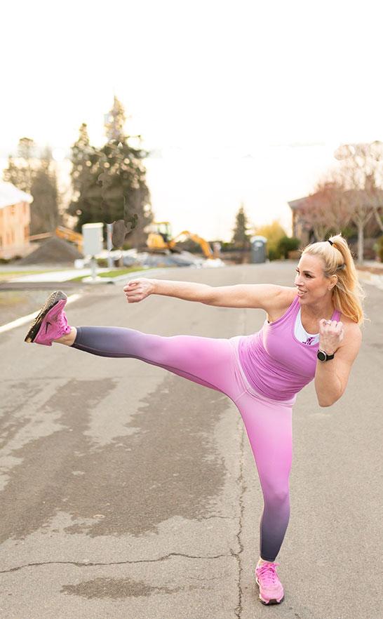 laura quist outdoor yoga