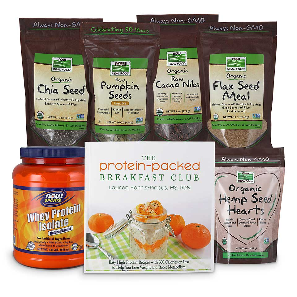love your breakfast product group