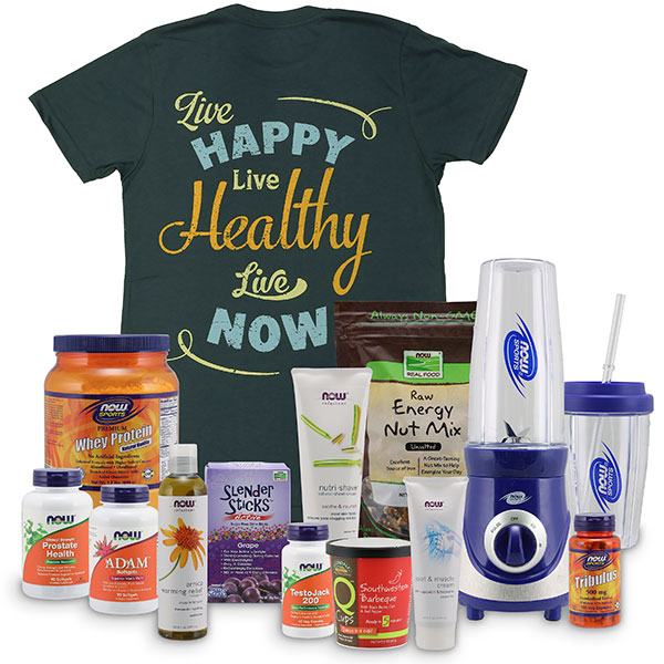 mens health prize pack image
