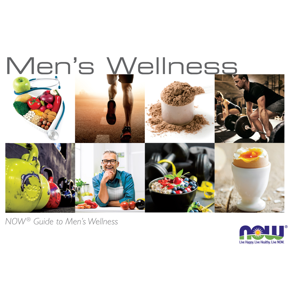 men's wellness guide thumbnail