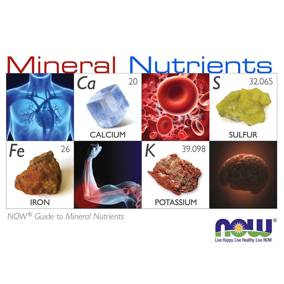mineral nutrient guide preview