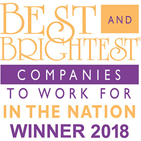 national brightest best 2018