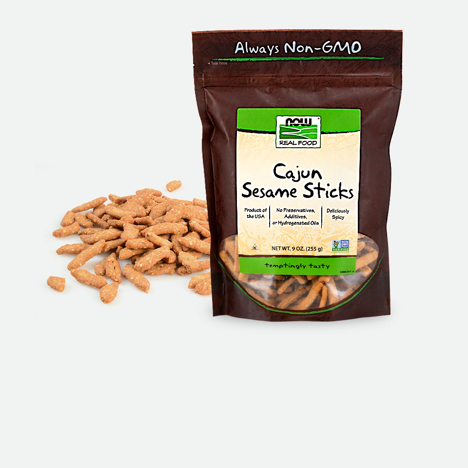 Natural Snacks