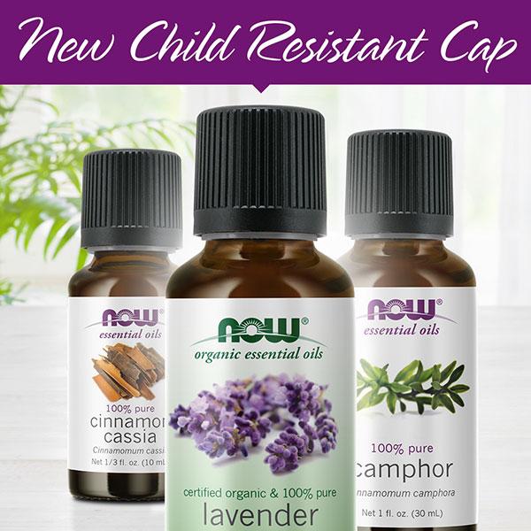 essential oil child cap group