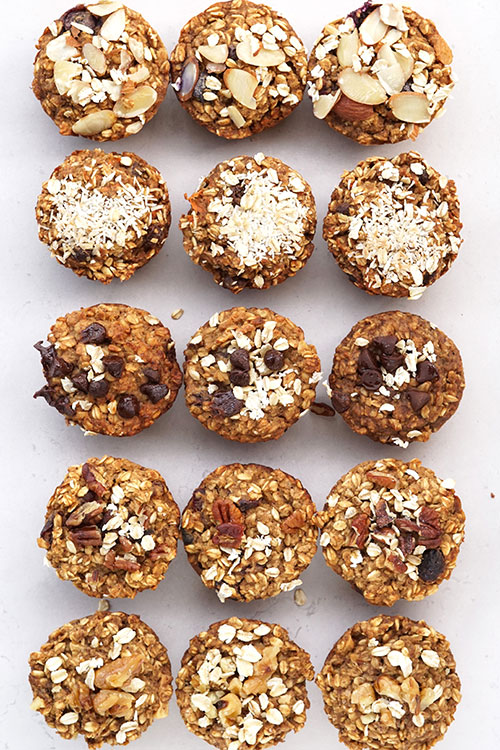 power oat cups inline image