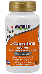 l-carnitined featured thumbnail